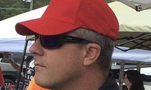 Veterans Response regional staff specialist Gregory Heddel.