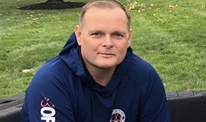 Veterans Response regional staff specialist Douglas Guyer.